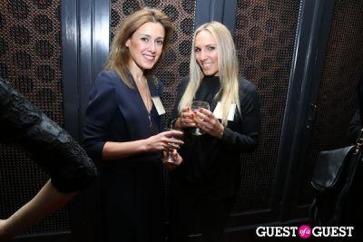 julia goldin in DailyWorth Salon & Dinner