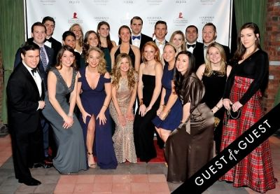 4th Annual Gold Gala An Evening for St. Jude