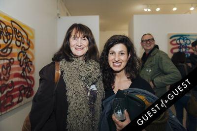 julia haft-candell in LAM Gallery Presents Monique Prieto: Hat Dance