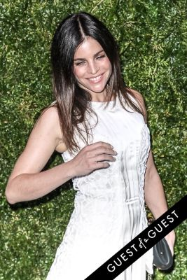 julia restoin-roitfeld in Chanel's Tribeca Film Festival Artists Dinner