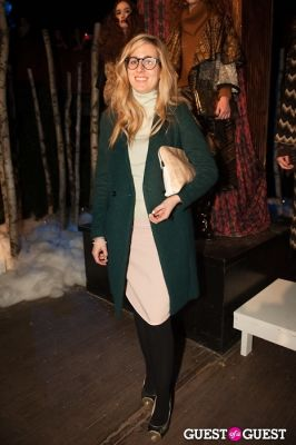 julia seidl in NYC Fashion Week FW 14 Street Style Day 5