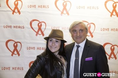 julian niccolini in Love Heals Gala 2014