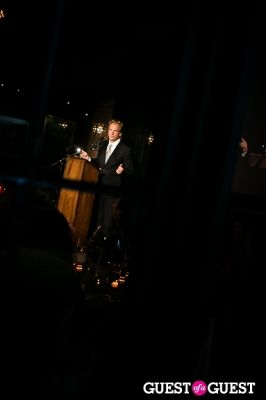 julian sands in Turtle Conservancy Annual Ball