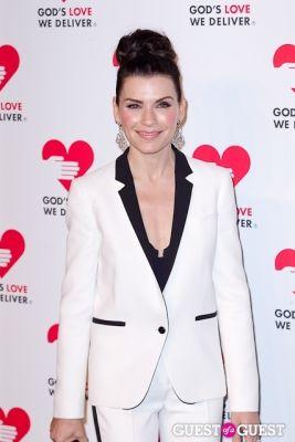julianna margulies in God's Love We Deliver 2013 Golden Heart Awards