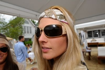 julianne bohl in Day and Night Beach Club Brunch Party