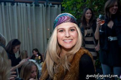 julianne bohl in Day & Night Brunch @ Revel 23 Jan 10