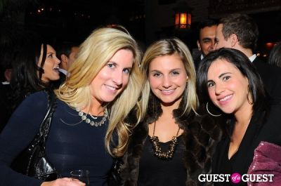 julie blume in Project Renewal Junior Board's Fifth Annual Fall Ball