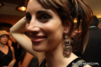 julie elaine-brown in InnerRewards Official NYC Launch Party