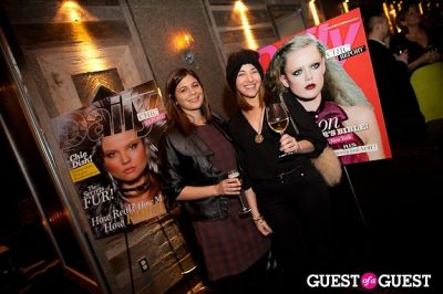 perrie samotin in Launch of Chic Report Party