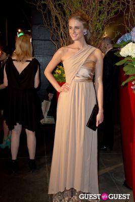 julie henderson in New Yorkers for Children Tenth Annual Spring Dinner Dance
