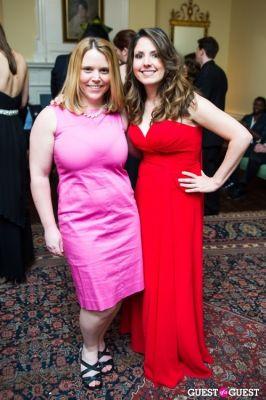 julie kinzer in Sweethearts & Patriots Gala