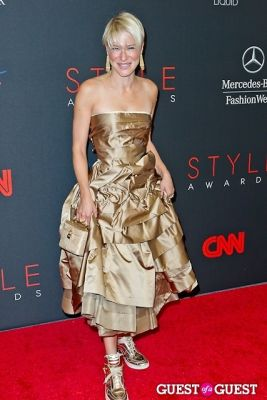 julie macklowe in The 10th Annual Style Awards