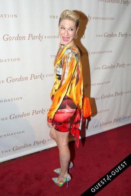 julie macklowe in Gordon Parks Foundation Awards 2014