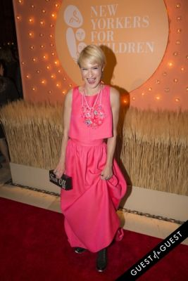 julie macklowe in New Yorkers For Children 15th Annual Fall Gala