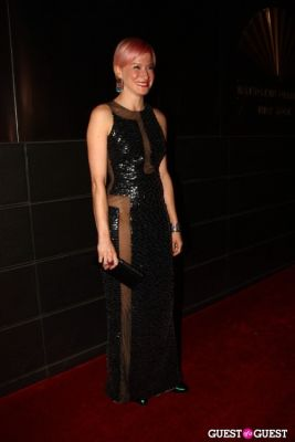 julie macklowe in New Yorkers For Children Spring Dance To Benefit Youth in Foster Care