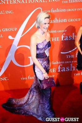 julie macklowe in The Fashion Group International 29th Annual Night of Stars: DREAMCATCHERS