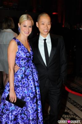 jason wu in New Yorkers for Children Eleventh Annual Fall Gala