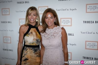 sonya rolland in New York Academy of Arts TriBeCa Ball Presented by Van Cleef & Arpels