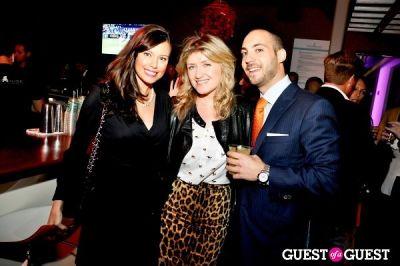 masha tatianina in Sip With Socialites September Happy Hour