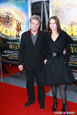 julie taymor in Martin Scorcese Premiere of