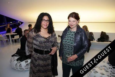 julie walker in KINO! Festival of German Film