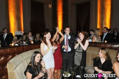 juliet falchi in New York Junior League's 11th Annual Spring Auction
