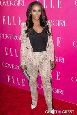 june ambrose in ELLE Women In Music Issue Celebration