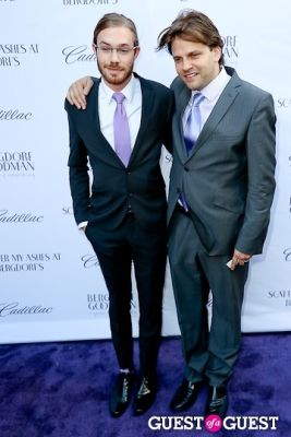 justin bare in Scatter My Ashes at Bergdorf's Special Screening at the Paris Theater