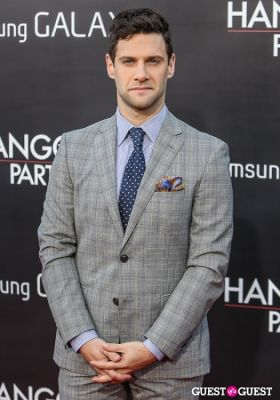 justin bartha in
