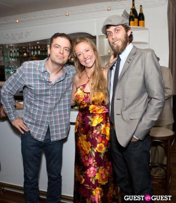 lauren schad in Belvedere and Peroni Present the Walter Movie Wrap Party