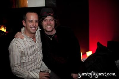jason borbay in The Guanabee Party