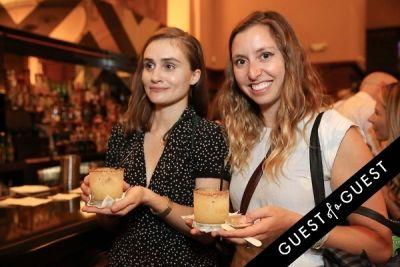 natasha case in Ludlows Jelly Shots Cocktail Crawl DTLA