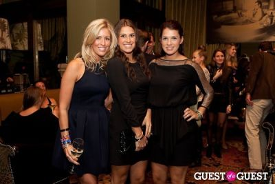kaelyn silverstein in The Paradise Fund Celebrates The Inauguration of The Paradise Fund NYC
