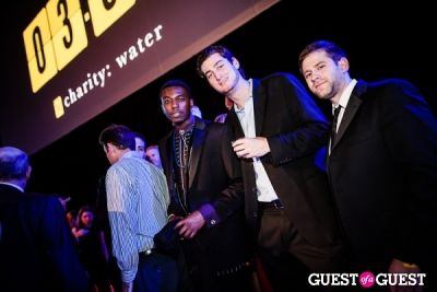 richard zelson in Charity: Water Ball 2012