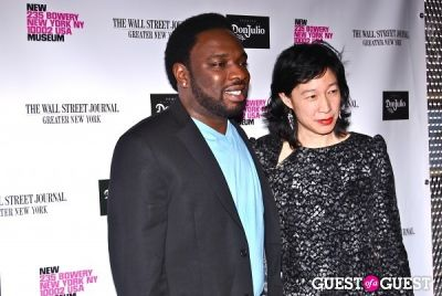karen wong in New York Next Generation Party