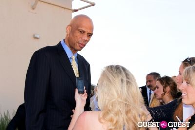 kareem abdul-jabbar in Up2Us Gala 2013
