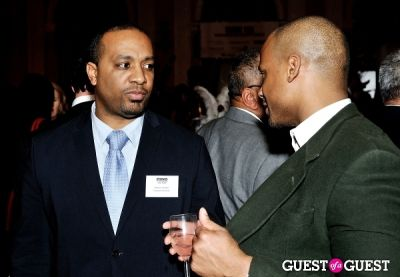 kareem wright in Friends New York: An Evening With Friends