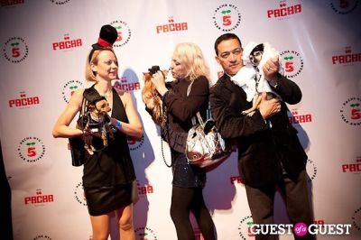 bandit rubio in Beth Ostrosky Stern and Pacha NYC's 5th Anniversary Celebration To Support North Shore Animal League America