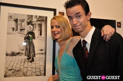 matt wayne in Humane Society of New York's Third Benefit Photography Auction