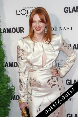 karen elson in Glamour Magazine Women of the Year Awards