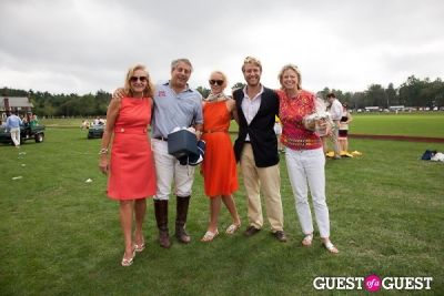 adam klopp in 28th Annual Harriman Cup Polo Match