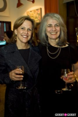 karen lawson in Worldwide Orphan Foundation Cocktail Party