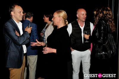 rachel sheedy in Gotham PR Celebrates 10th Anniversary in NY