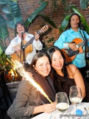 aylin doker in Day & Night Brunch with The Gypsy Kings @ Revel