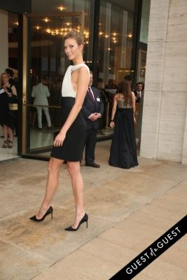 karlie kloss in American Ballet Theatre's Opening Night Gala