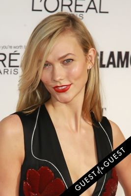 karlie kloss in Glamour Magazine Women of the Year Awards