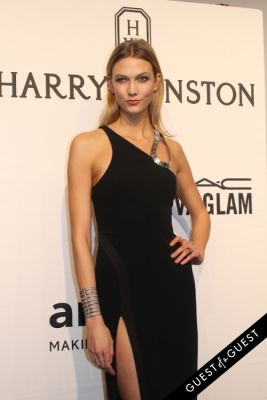 karlie kloss in amfAR Gala New York