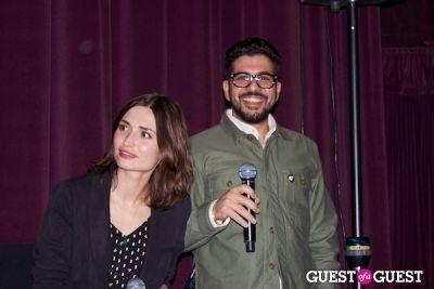 "karolina wydra in W Hotels, Intel and Roman Coppola ""Four Stories"" Film Premiere"