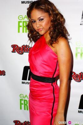 kat deluna in Garnier & Rolling Stone kick off Music Unites Women's Empowerment