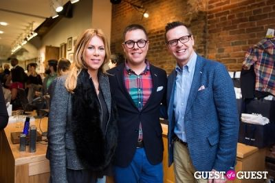kate bennett in GANT Spring/Summer 2013 Collection Viewing Party